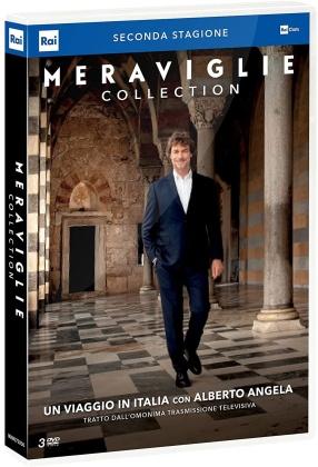 Meraviglie Collection - Stagione 2 (3 DVDs)