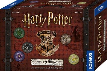 Harry Potter: Kampf um Hogwarts - Zauberkunst und Zaubertränke Erweiterung