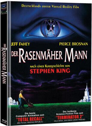 Der Rasenmäher Mann (1992) (Cover A, Super Spooky Stories, Limited Edition, Mediabook, Blu-ray + DVD)