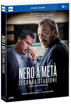 Nero a metà - Stagione 2 (3 DVDs)