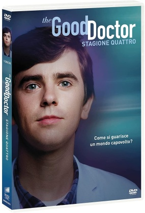 The Good Doctor - Stagione 4 (5 DVDs)