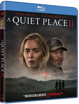 A Quiet Place II (2020)