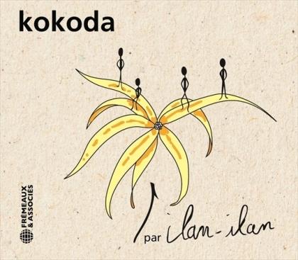 Ilan-Ilan - Kokoda