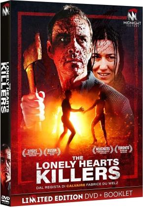 The Lonely Hearts Killers (2014) (Midnight Factory, Edizione Limitata)