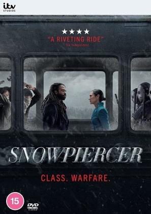 Snowpiercer - Season 1 (3 DVD)