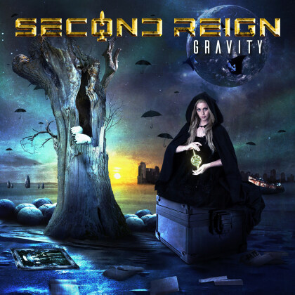 Second Reign - Gravity