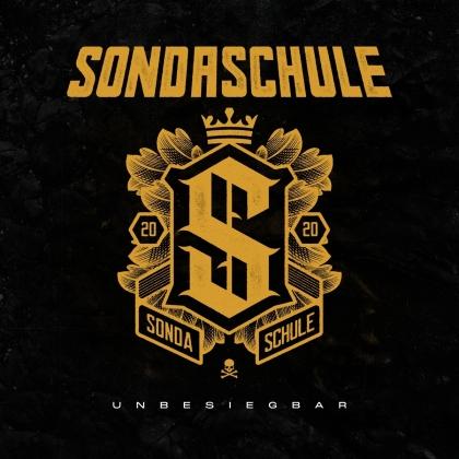 Sondaschule - Unbesiegbar (+ Merchandise, 2 CDs)