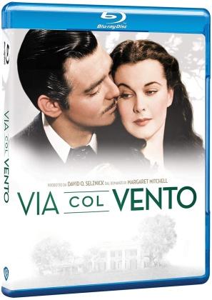 Via col vento (1939) (Neuauflage)