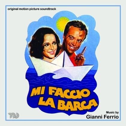 Gianni Ferrio - Mi Faccio La Barca - OST
