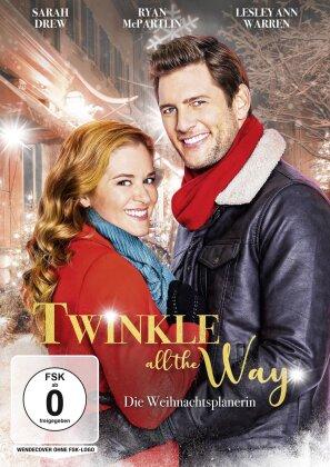 Twinkle All The Way - Die Weihnachtsplanerin (2019)