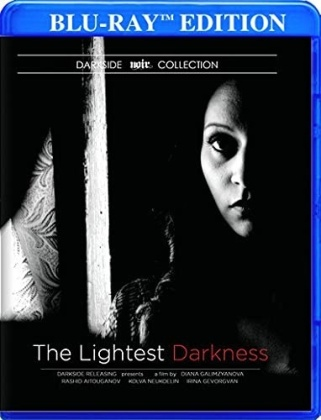 The Lightest Darkness (2017) (s/w)