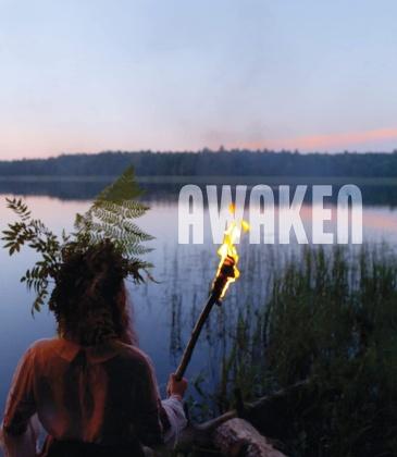 Awaken (2018) (4K Ultra HD + Blu-ray)