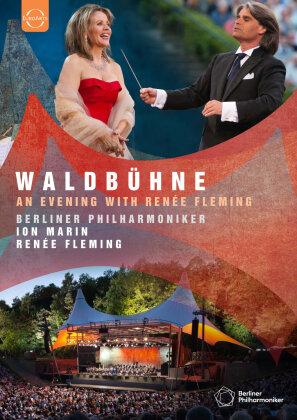 Renée Flemming - An Evening with Renée Fleming - Waldbühne 2010
