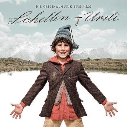 Schellenursli - Orginalmusik zum Film - CD