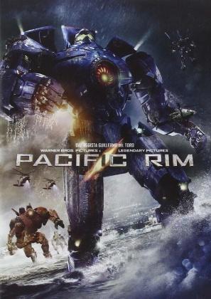 Pacific Rim (2013) (Riedizione)