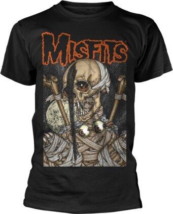Misfits - Pushead Vampire
