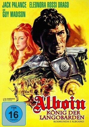 Alboin, König der Langobarden (1961)