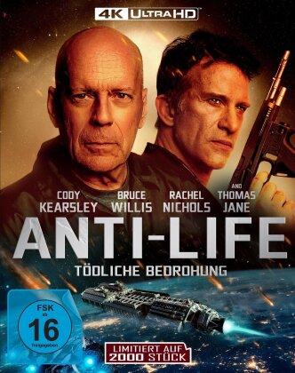 Anti-Life - Tödliche Bedrohung (2020) (Edizione Limitata)