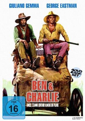 Ben & Charlie (1972) (2 DVDs)