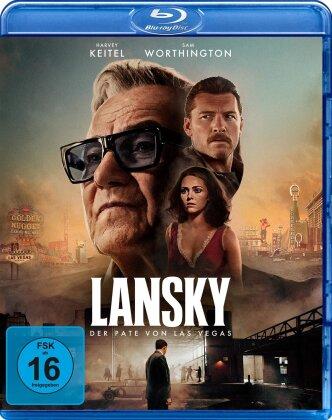Lansky - Der Pate von Las Vegas (2021)