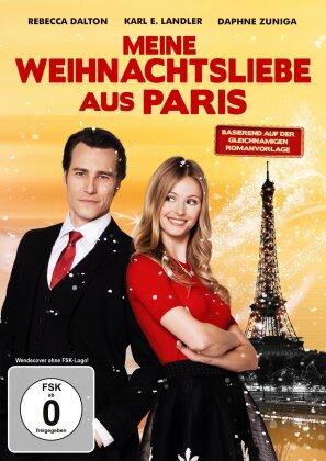 Meine Weihnachtsliebe aus Paris (2019)