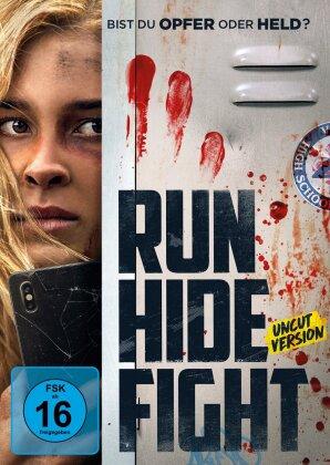 Run, Hide, Fight (2020) (Uncut)