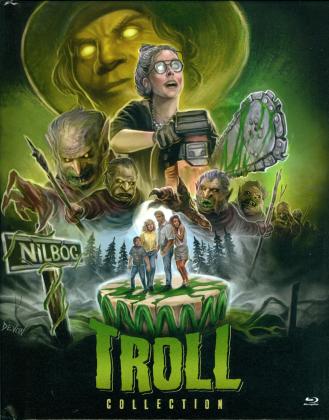 Troll Collection (2 Blu-rays + DVD)