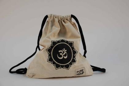 Goodvibe: Ohm-Motiv - Gym Bag