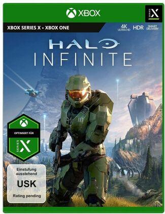 Halo Infinite (German Edition)