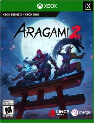 Aragami 2