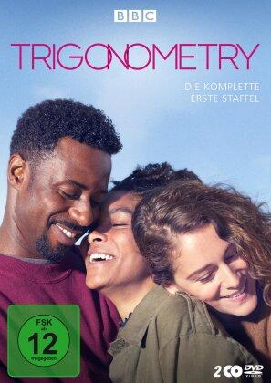 Trigonometry - Staffel 1 (BBC, 2 DVDs)
