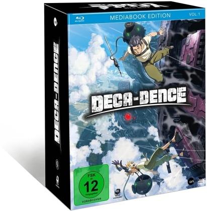Deca-Dence - Vol. 1 (+ Sammelschuber, Limited Edition, Mediabook)