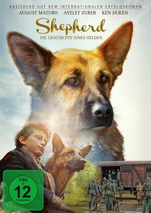 Shepherd - Die Geschichte eines Helden (2019)