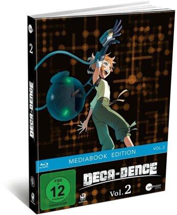 Deca-Dence - Vol. 2 (Mediabook)