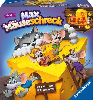 Max Mäuseschreck (Kinderspiel)