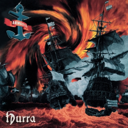Abwärts - Hurra (2021 Reissue, 2 LPs)