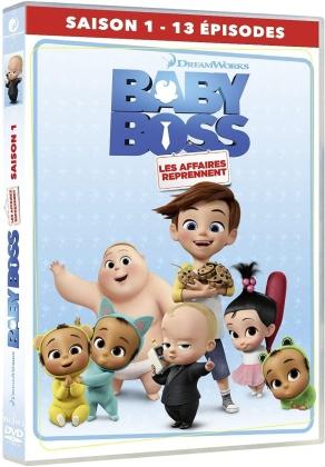 Baby Boss - Les affaires reprennent - Saison 1 (2 DVDs)
