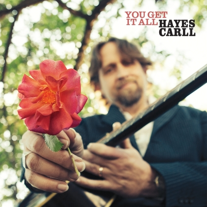 Hayes Carll - You Get It All (LP)