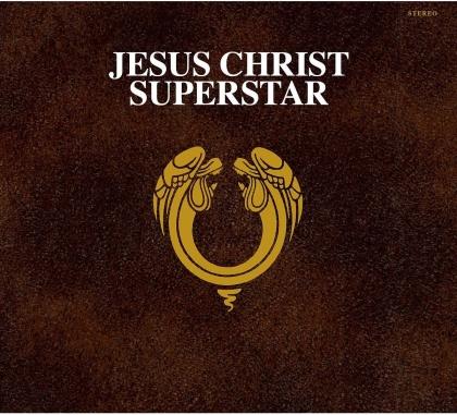 Andrew Lloyd Webber - Jesus Christ Superstar (2021 Reissue, 50th Anniversary Edition, Remastered, 2 LPs)
