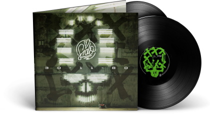 Sido - 30-11-1980 (2021 Reissue, 2 LPs)