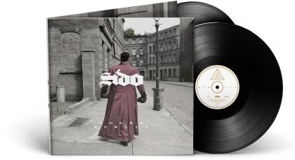 Sido - Aggro Berlin (2021 Reissue, 2 LPs)