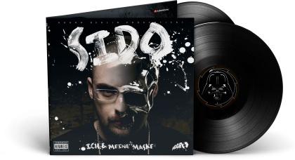 Sido - Ich & Meine Maske (2021 Reissue, 2 LPs)