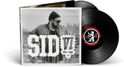 Sido - VI (2021 Reissue, 2 LPs)
