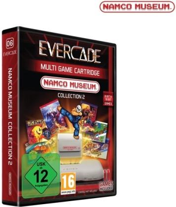 Blaze Evercade Namco Cartridge 2