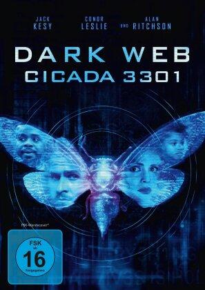 Dark Web - Cicada 3301 (2021)