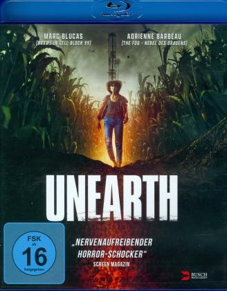 Unearth (2020) (Uncut)