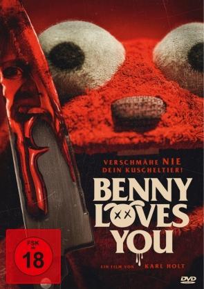 Benny Loves You (2019) (Uncut)