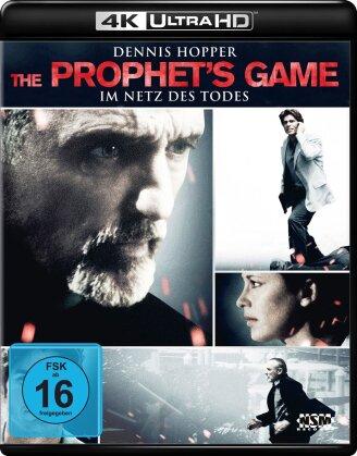 Prophet's Game - Im Netz des Todes (2000)