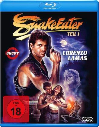 Snake Eater (1989) (Uncut)