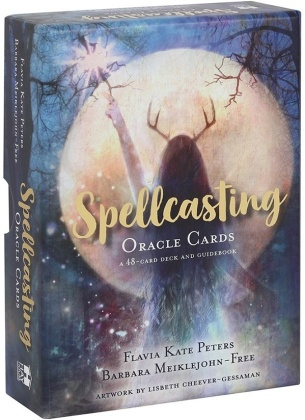 Spellcasting - Oracle Cards